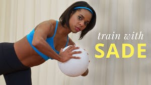 Train With Sade by Physique 57