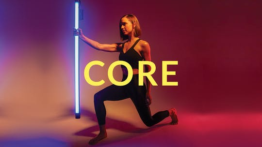 Core by Physique 57