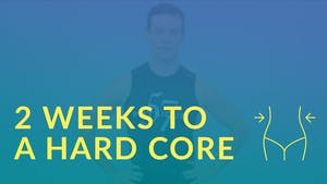 2 Weeks to a Hard Core by Physique 57