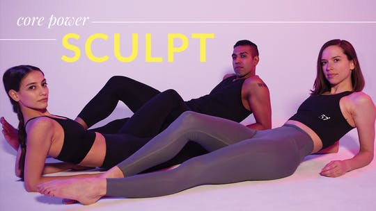 Core Power Sculpt by Physique 57
