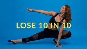 Lose 10 in 10 (10 weeks) by Physique 57