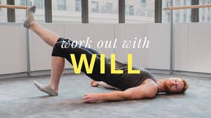 Work Out with Will by Physique 57