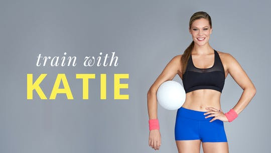 Train With Katie by Physique 57