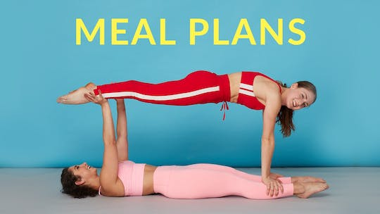 Meal Plans by Physique 57
