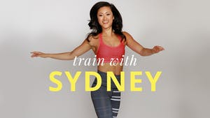Train With Sydney by Physique 57