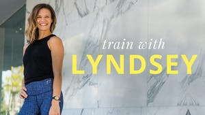 Train With Lyndsey by Physique 57