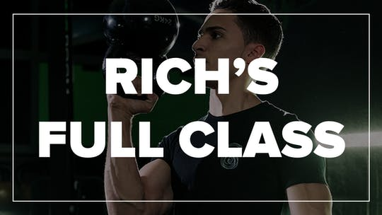 Rich's Full Class by Fhitting Room