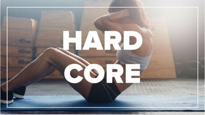 HARD CORE by Fhitting Room