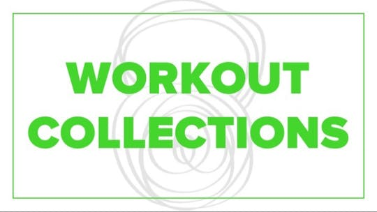 Workout Collections by Fhitting Room