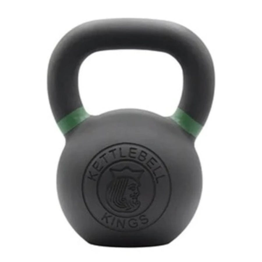 Kettlebell Kings® Powder Coat Kettlebell