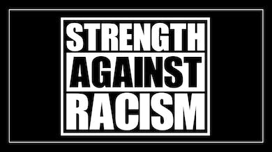 Strength Against Racism beneFHIT Full Class by Fhitting Room