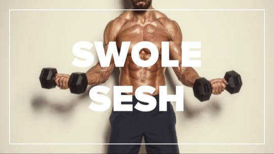 SWOLE SESH by Fhitting Room
