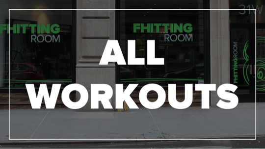 All Workouts by Fhitting Room