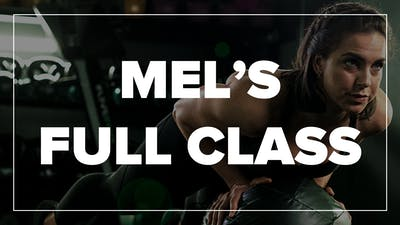 Mel's Full Class by Fhitting Room