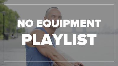 Eric's No Equipment Class Playlist by Fhitting Room