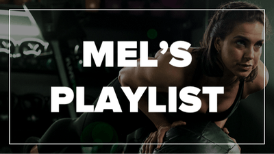 Mel's Full Class Playlist by Fhitting Room