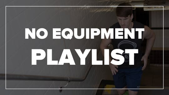 Garen's No Equipment Class Playlist by Fhitting Room