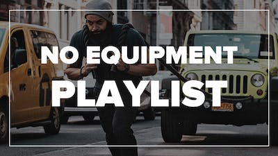 Carlos' No Equipment Class Playlist by Fhitting Room