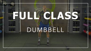 Full Class with Daury | Dumbbell by Fhitting Room