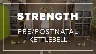 Pre/Postnatal Strength with Simon | Total Body Dumbbell by Fhitting Room