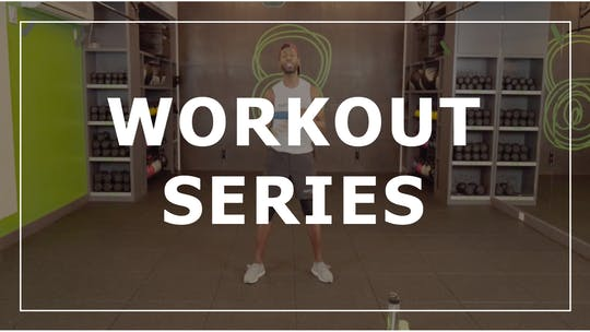 Workout Series by Fhitting Room
