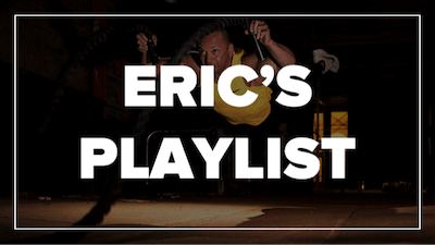Eric's Full Class Playlist by Fhitting Room