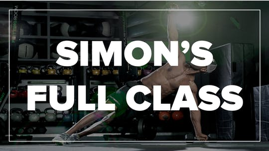 Simon's Full Class by Fhitting Room