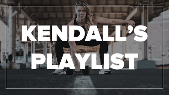 Kendall's Full Class Playlist by Fhitting Room