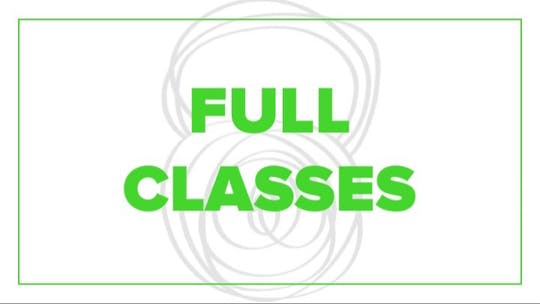 Full Classes by Fhitting Room