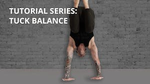 Tuck Balance Tutorial Series by Animal Flow