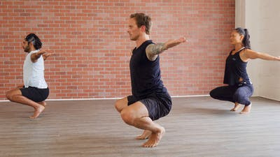 Mobility Class 3 - Strength (Intermediate) by Animal Flow