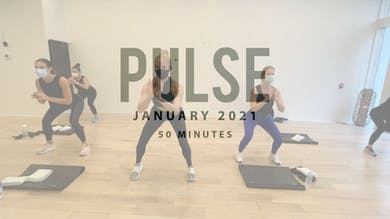 PULSE 1.4.21 by Romney Studios