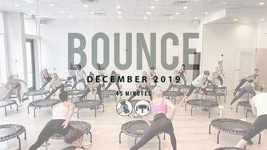 BOUNCE 12.26 by Romney Studios