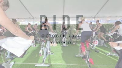 RIDE 10.27 by Romney Studios