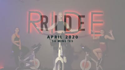RIDE with Erin 5.4 by Romney Studios