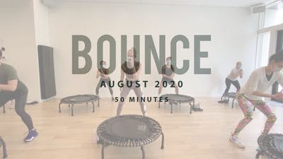 BOUNCE 8.13 by Romney Studios