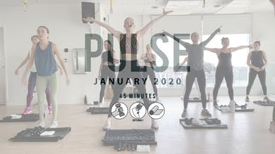 PULSE 1.28 by Romney Studios