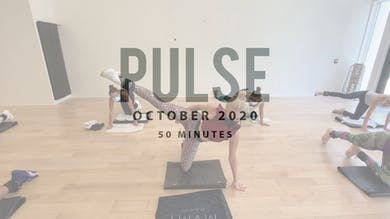 PULSE 10.2 by Romney Studios