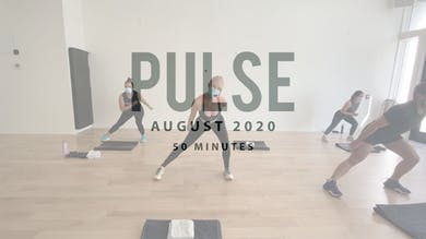 PULSE 8.31 by Romney Studios