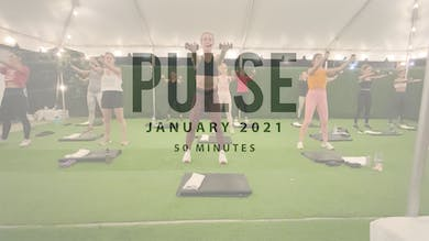 PULSE with Megan 1.18.21 by Romney Studios