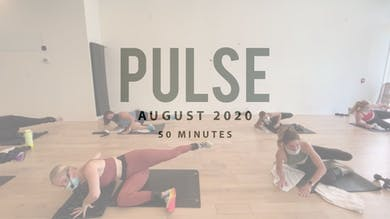 PULSE 8.19 by Romney Studios