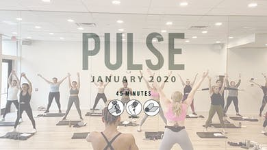 PULSE 1.22 by Romney Studios