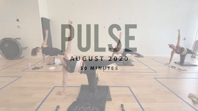 PULSE 8.7 by Romney Studios
