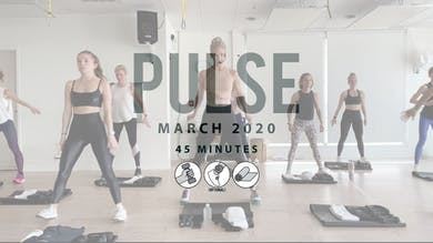 PULSE 3.9 by Romney Studios