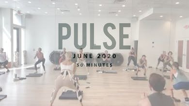 PULSE 6.30 by Romney Studios