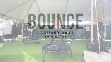 BOUNCE 1.12.21 by Romney Studios