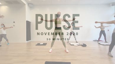 PULSE 11.16.20 by Romney Studios