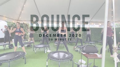 BOUNCE 12.25.20 by Romney Studios