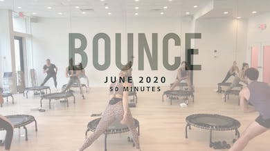 BOUNCE 6.26 by Romney Studios