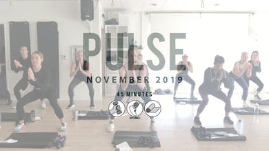 PULSE 11.24 by Romney Studios